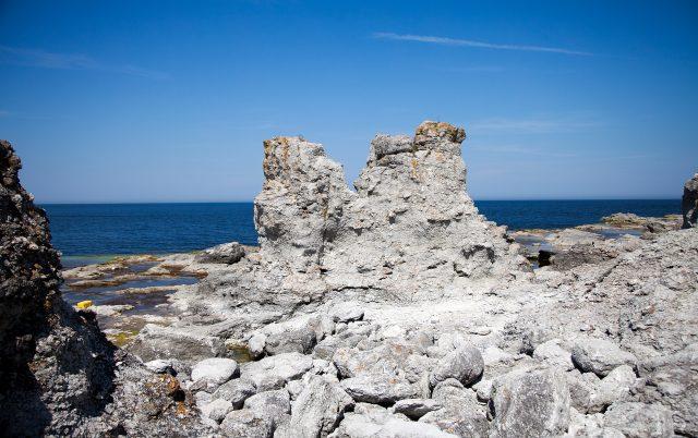 Finns nu på Gotland. -image